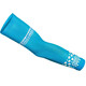 Compressport ArmForce Arm Sleeves Fluo Blue